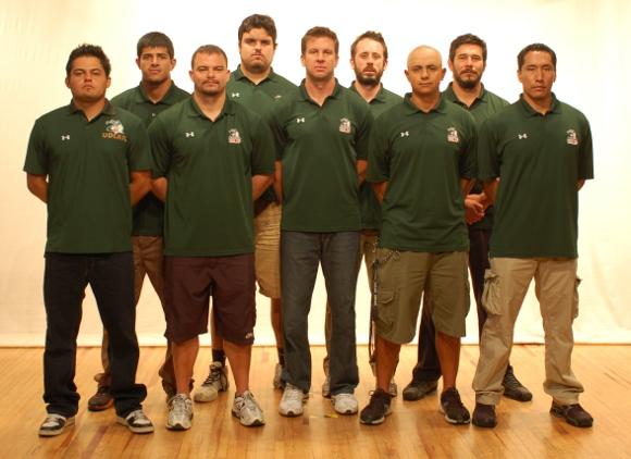 Coach de Aztecas dirigirá el equipo de estrellas CONADEIP