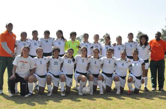 Aztecas buscan ser el mejor a nivel nacional