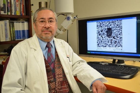 Investigador de la UDLAP busca mayor efectividad y eficiencia de óxidos