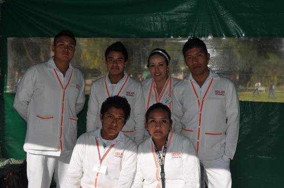 UDLAP forma enfermeras y enfermeros a la vanguardia