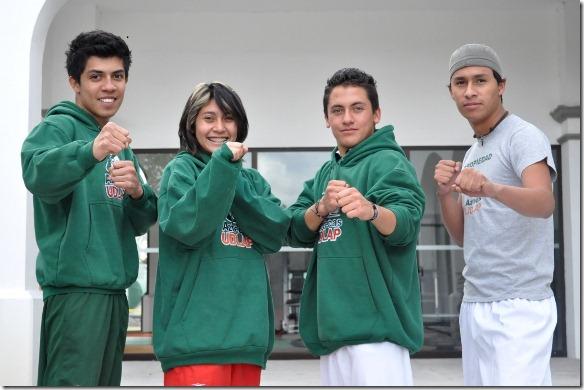 taekwondo udlap2