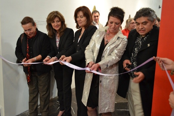 """La colección de Arte UDLAP, participa en la exposición """"Emblemas Nacionales"""" del IMACP"""