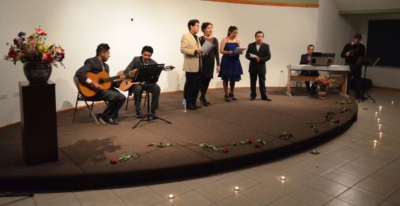 Ópera UDLAP y Aria Nuova, ofrece recital para enamorados