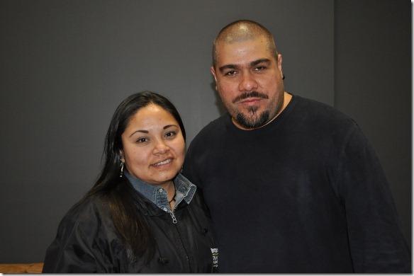 Jessica Chilian y Roberto Ruizgomar UDLAP 2