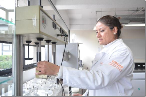 Lucila Isabel Castro 2 UDLAP