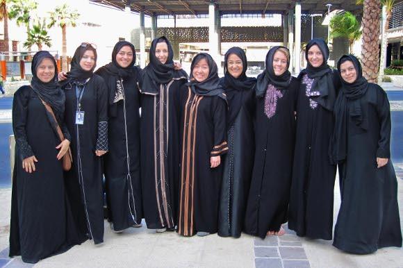 Universidad de Arabia Saudita invita a estudiante de la UDLAP a internado de verano