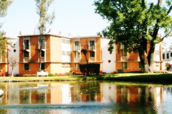 Galería de imágenes de Colegios Universitarios