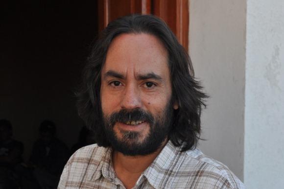 Mario Bojórquez imparte taller de poesía en la Casa del Caballero Águila de la UDLAP