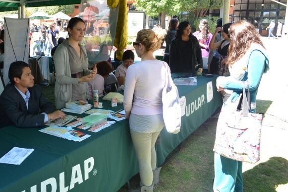 Estudiantes de la UDLAP egresan de la universidad con ventaja competitiva