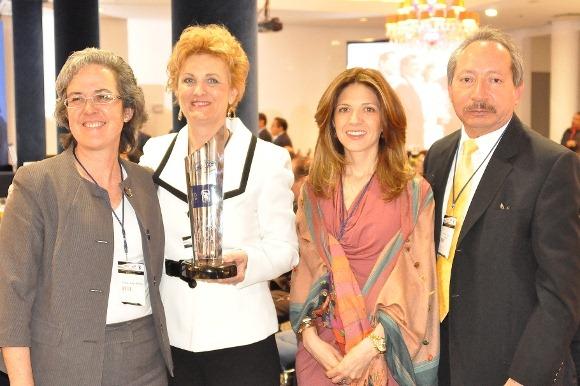 COMCE reconoce a la UDLAP en la categoría de mejor tesis de Maestría
