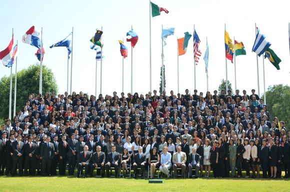 Flexibilidad y confianza en los procesos de negociación permitirá al mundo tener paz y seguridad: Secretaria General del OPANAL