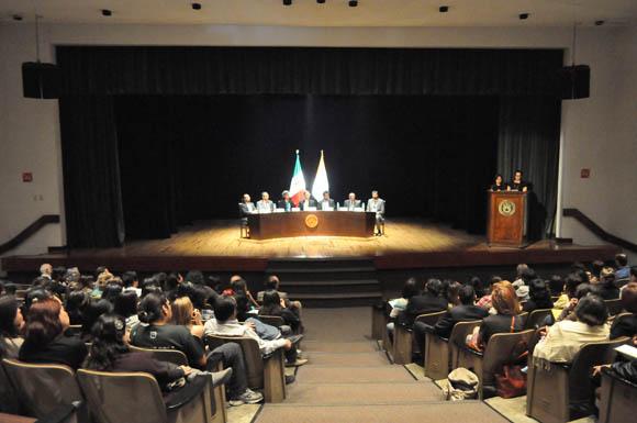 65 años del primer Departamento de Psicología en México