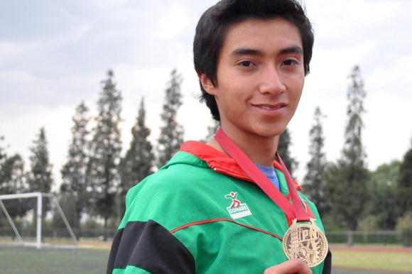 Promesa de Talleres UDLAP rompió el récord nacional en 400 metros