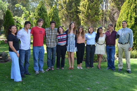 Estudiantes Norteamericanos de intercambio en la UDLAP, regresan a Estados Unidos como embajadores de México