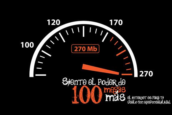 La UDLAP incrementa en más de un 50% el ancho de banda disponible para acceso a Internet.