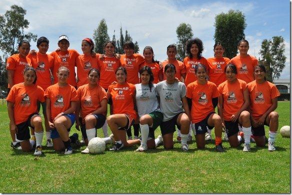 soccer femenil udlap