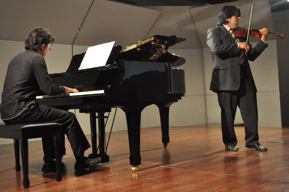 """Inició el 9 de abril el festival de música """"Cameralia 2012"""""""