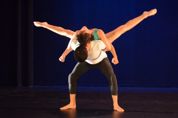 Danza UDLAP, presenta su Colección de Repertorios Primavera en el Auditorio UDLAP