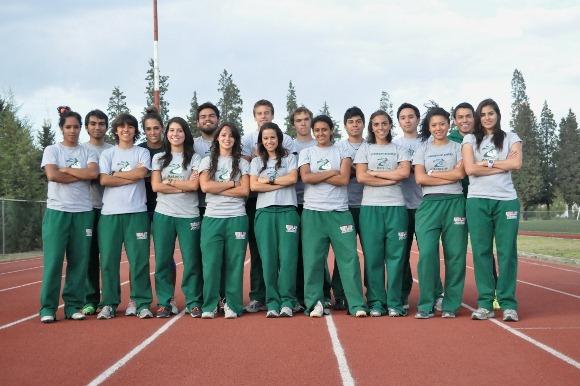 Atletas Aztecas obtuvieron 18 preseas en el Nacional de CONADEIP