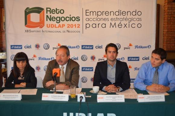 Negocios, economía y política, principales retos que se enfrentan en México y el mundo
