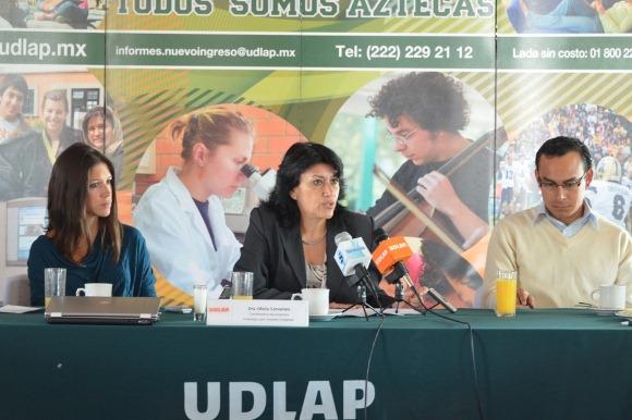 UDLAP abre convocatoria para el Programa de Liderazgo para Jóvenes Indígenas 2012