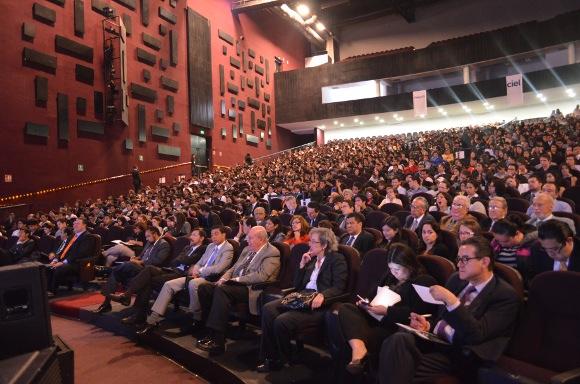 2012 año fundamental para el crecimiento de México: Presidente de la BMV
