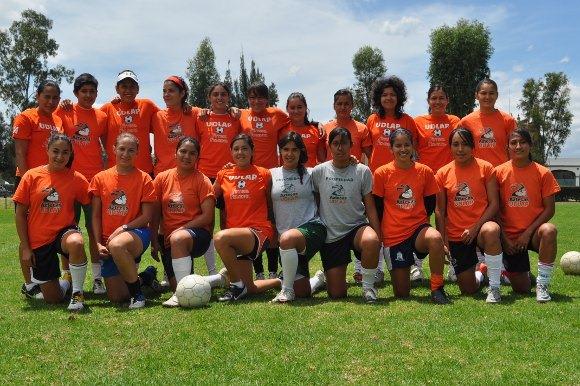 UDLAP jugará partidos amistosos de soccer contra Estados Unidos