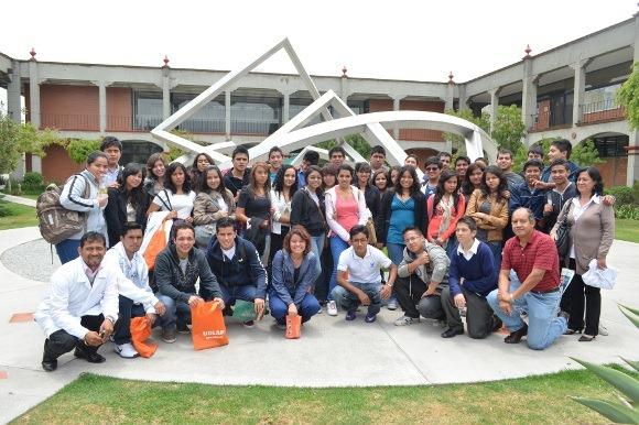 UDLAP realiza programa para acercar a los estudiantes a las ciencias