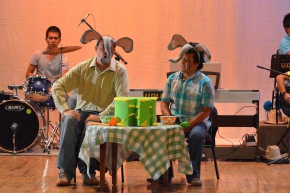 La UDLAP ofrece concierto en conmemoración al Día del Niño