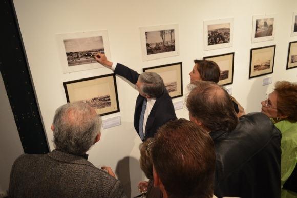 UDLAP y The Hispanic Society of America inauguran la exposición fotográfica «Puebla sitiada, Puebla heroica»