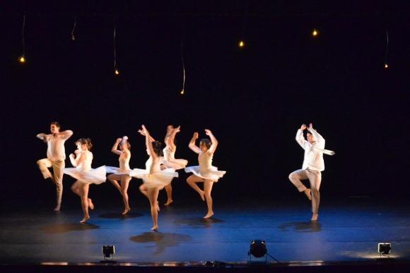 Estudiantes de la UDLAP exploran los estereotipos estéticos en la Danza
