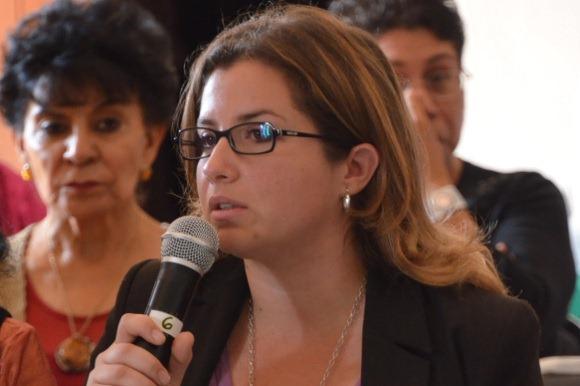 Ofrece ponencia Jefa de Espacios Culturales UDLAP en el marco del Día Internacional de los Museos