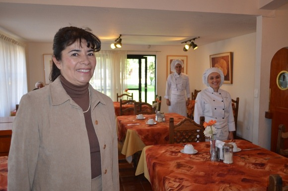 """Hostal San Andrés de la UDLAP obtiene Distintivo """"H"""" con alto puntaje"""