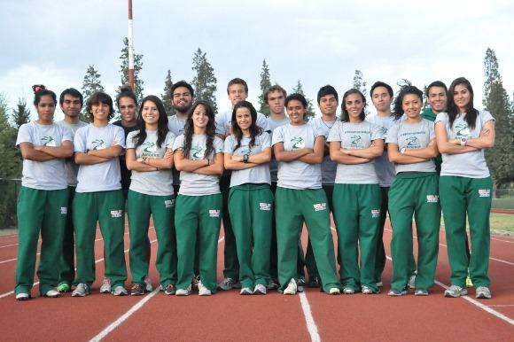 Atletas Aztecas volvieron a cosechar medallas