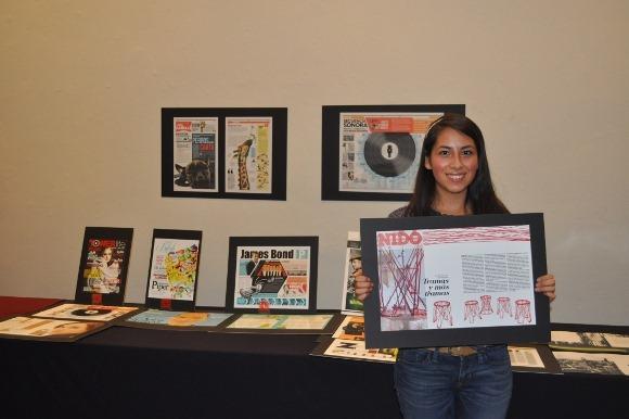 Estudiantes de Diseño de la UDLAP fueron reconocidos por la Guía de Diseño Mexicano y Noctámbulos
