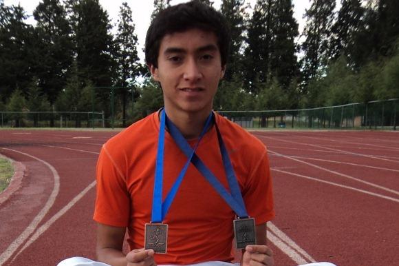 6 medallas para Atletas de Talleres de la UDLAP en la Olimpiada Nacional