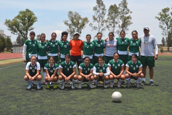 Aztecas protagonizarán las finales del Cuadrangular Internacional