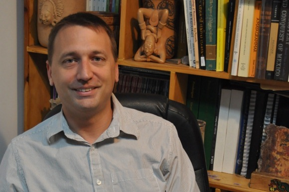 Antropología Cultural y Arqueología de la UDLAP, reciben acreditación ACCECISO
