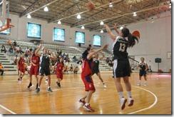 Aztecas UDLAP Baloncesto femenil-2