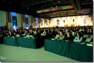 Congreso Educacional Florianópolis 2012 2