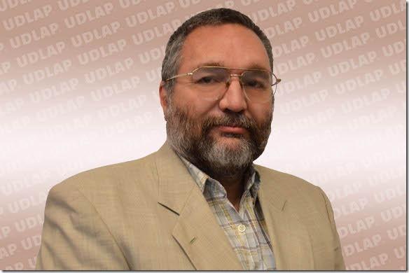 Dr. Antonio Aguilera