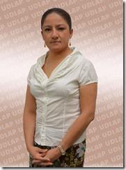 Dra. Lucila Isabel Castro Pastrana 2