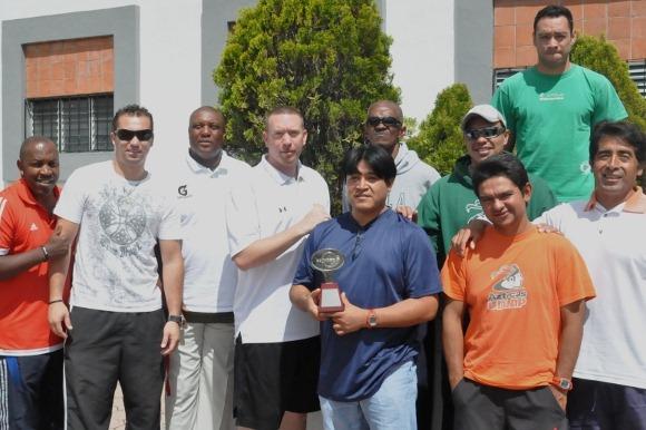 Equipos Aztecas en los primeros lugares en la CONADEIP