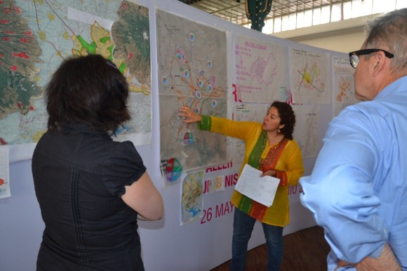Capilla del Arte UDLAP, sede el 1° taller de urbanismo internacional en México