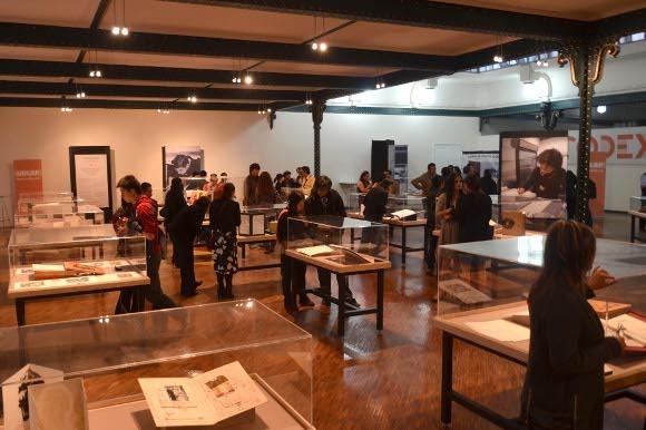 """Se inaugura """"Libros de Artista"""" en la Capilla del Arte UDLAP"""