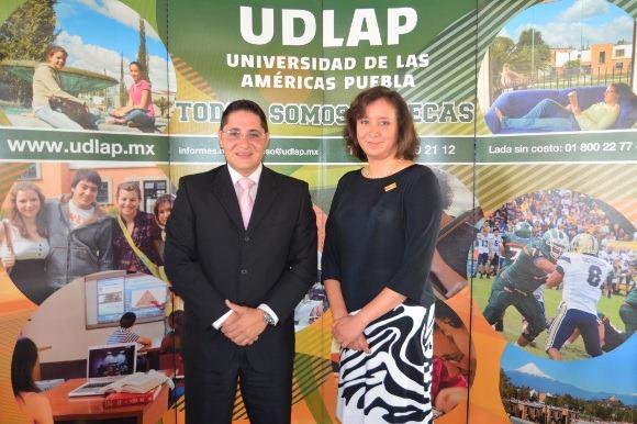 La UDLAP entre las mejores escuelas de Negocios de México y América Latina
