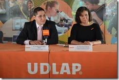 La UDLAP entre las mejores escuelas de Negocios de MX y AL