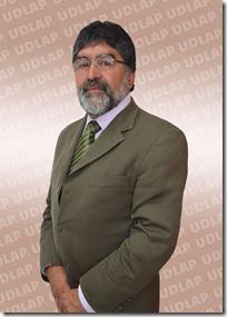 Dr Andres Ramos Decano Escuela de Ciencias UDLAP