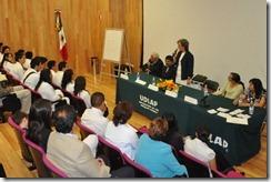 Estudiantes de Médico Cirujano de la UDLAP realizarán prácticas en hospitales de prestigio - 2