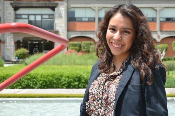 Estudiante de la UDLAP formará parte del Programa de becas para Líderes Emergentes en las Américas
